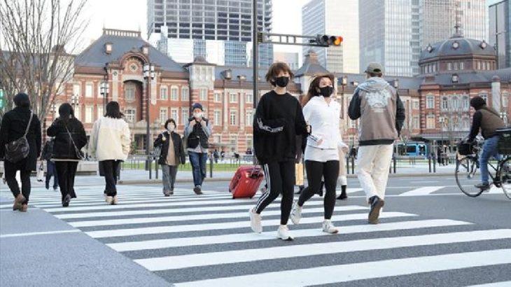 Tokyo'da artan vakalar nedeniyle olağanüstü hal ilan edildi