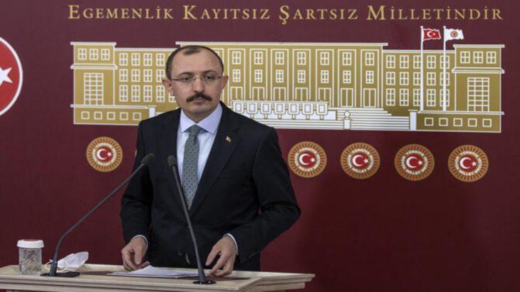 AKP'li Mehmet Muş, Özdağ'a düzenlenen saldırıya ilişkin