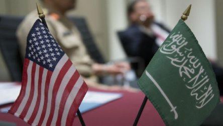 ABD ve Suudi Arabistan ilişkileri yolunda: Bölgedeki en büyük ortağımız