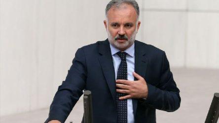 Ayhan Bilgen'den 'yeni parti' tarifi