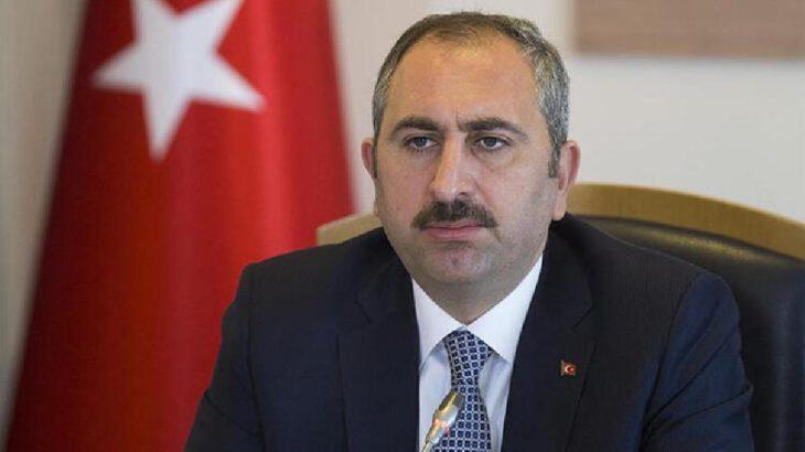 Adalet Bakanı Gül'den saldırılara ilişkin açıklama