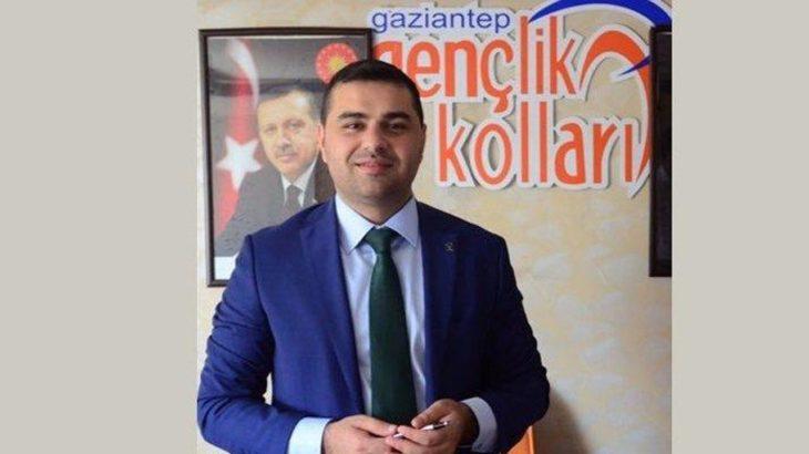Gaziantep'te AKP İl Gençlik Kolları Başkanı'na 21 milyon lirayı aşan 3 ihale!