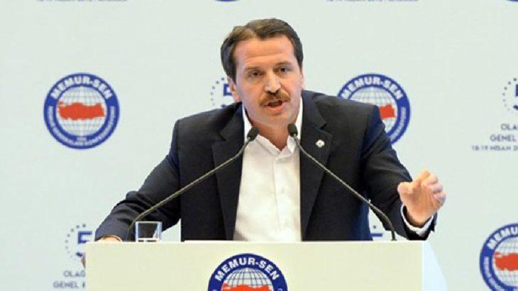 Yandaş Memur-Sen'den hükümete: Bakanlıklar offline, çok arızi durumlar getirir