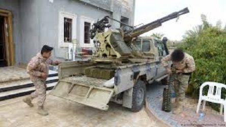 Almanya'dan çatışmalı bölgelere milyar euroluk silah ihracatı