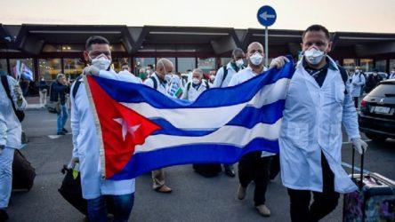 Küba'nın Covid-19 aşısı İran'da denenecek