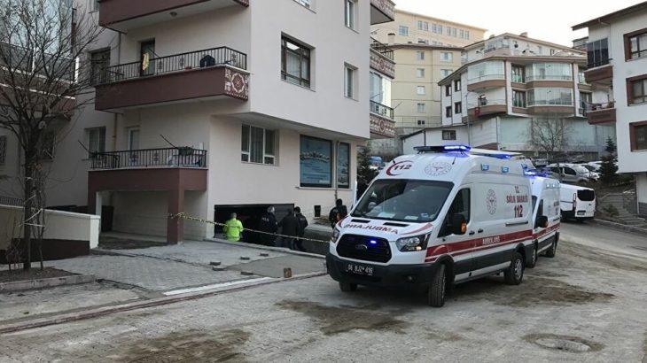 Valilik'ten bir apartmanın garajında ölü bulunan 3 genç hakkında açıklama