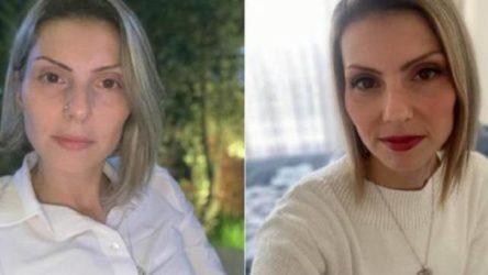 Katil, öldürdüğü kadının sosyal medya hesabından fotoğraf da paylaşmış