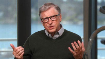 Bill Gates: Dünya daha kötü bir salgınla karşı karşıya kalabilir