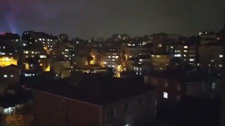 VİDEO | İstanbul'da Boğaziçi ile dayanışma eylemi