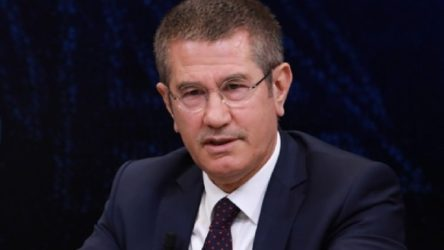 AKP'li Canikli 'kapitalokrasi çağı'nı ilan etti