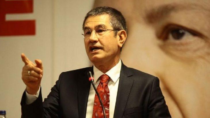 AKP'li Canikli: Bir tanker petrolü veresiye alamayan bir ülkeden, bugün dünyanın ihtiyacı olan fakir topluluklarına 8,5 milyar dolar hibe yardımı yapan bir Türkiye