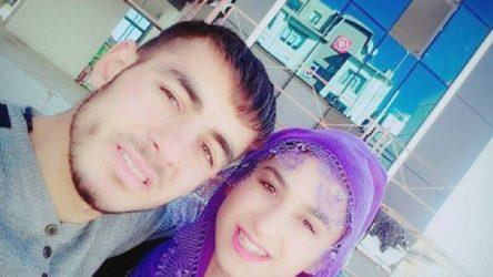 Kırşehir'de iki kişinin cesedi toprağa gömülü bulundu