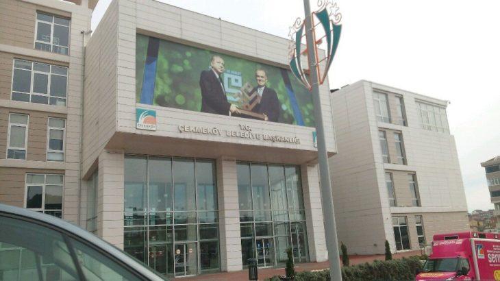AKP'li belediye, borcuna karşılık okul arazisini Hazine'ye sattı