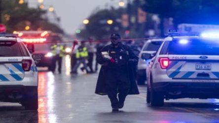 Chicago'da silahlı saldırı: 3 ölü, 4 yaralı