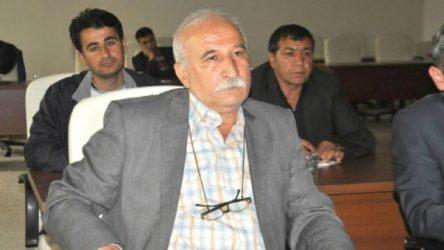 Siirt Belediye Meclis Üyesi Zekeriya Çığır yaşamını yitirdi