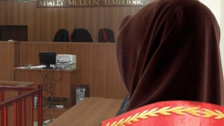 Eminağaoğlu'ndan Kılıçdaroğlu'na sert yanıt: O zaman kadın yargıçların 'kara çarşaf' giymesine de bir engel yok!