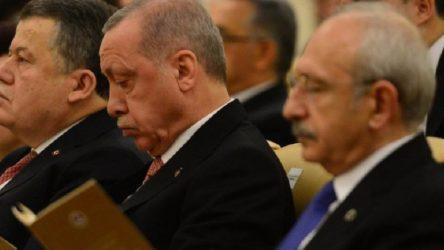 Kılıçdaroğlu'ndan Erdoğan'a: Biraz da sesini kes ya, insanlara hakaret etmekten vazgeç