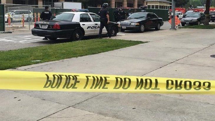 ABD'de kilisede silahlı saldırı: 1 ölü, 1 yaralı