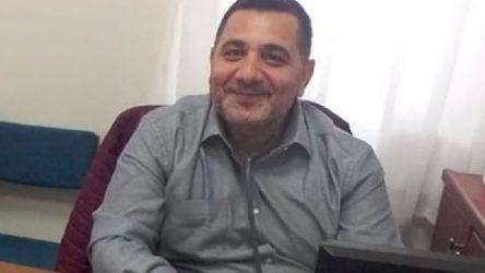 Mersin'de bir doktor daha Covid-19 nedeniyle yaşamını yitirdi