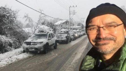 Kocaeli'nde kaybolan Doktor Uğur Tolun'un cansız bedeni bulundu