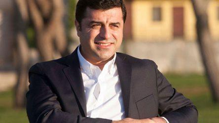 Demirtaş davasında mahkeme AİHM kararını istedi