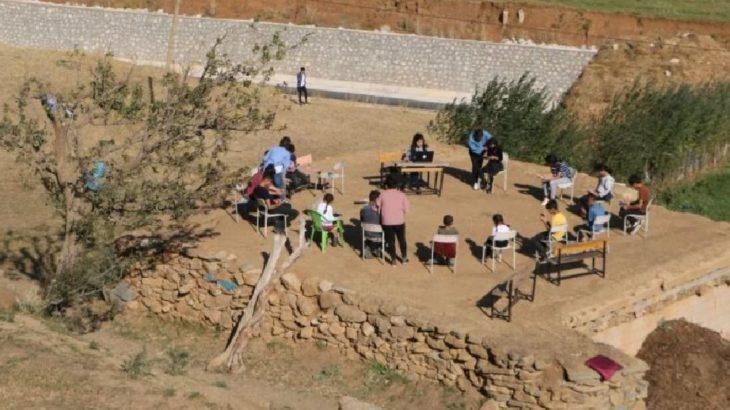 'Fatih' projesinde de eşitsizlik: Kimine fiber internet, kimine kara tahta!