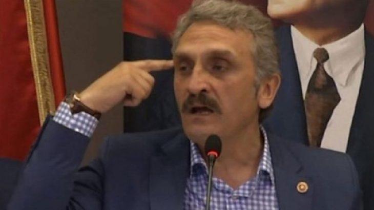 AKP'li Çamlı: Bu milleti dinsiz yetiştirmek için Robert Koleji kurulsa da Boğaziçili çocuklarımızı emperyalistlere yedirtmeyeceğiz
