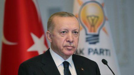 Erdoğan: Yakında kapsamlı reform paketini kamuoyuyla paylaşacağız