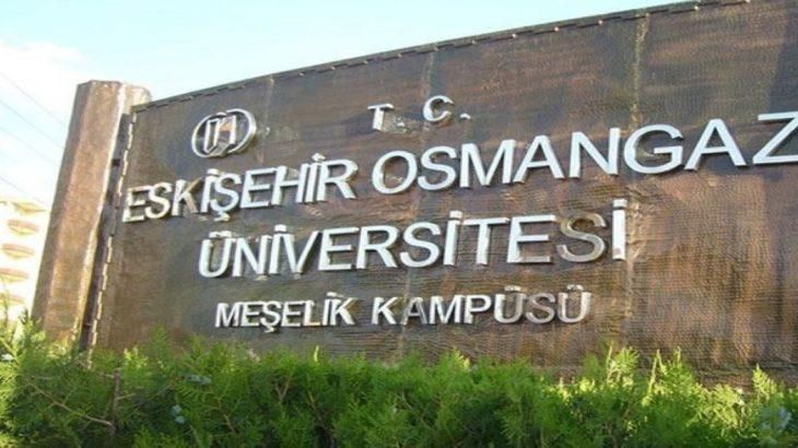 Üniversitede 'AKP'ye hizmet': Erdoğan ve AKP için tez yazana 'teşvik ödülü'
