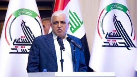 ABD'den Haşdi Şabi lideri Falih El Fayyad'a yaptırım