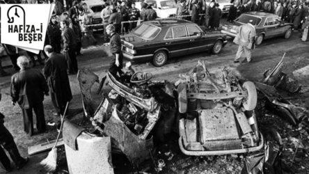 24 Ocak 1993: Uğur Mumcu bombalı suikast sonucu hayatını kaybetti