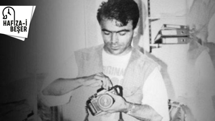 8 Ocak 1996 : Metin Göktepe işkence ile katledildi
