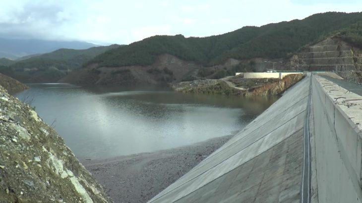 Hatay'da kuraklık alarmı: Baraj doluluk oranı yüzde 3