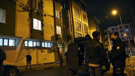 HDP Esenyurt İlçe binasına polis baskını, İstanbul İl Eşbaşkanı Erdal Avcı'dan açıklama