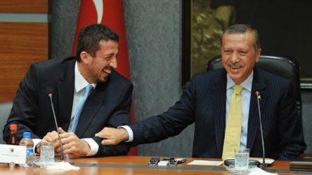 Hidayet Türkoğlu'ndan 'Saray'daki görevlerinden el çektirildiği' iddiası üzerine açıklama