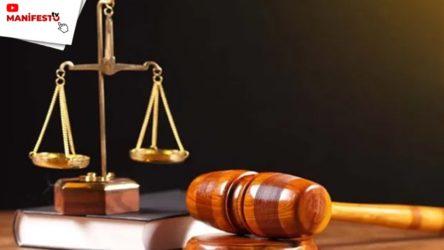 MANİFESTO TV | Metastaz: Çökertilen yargı