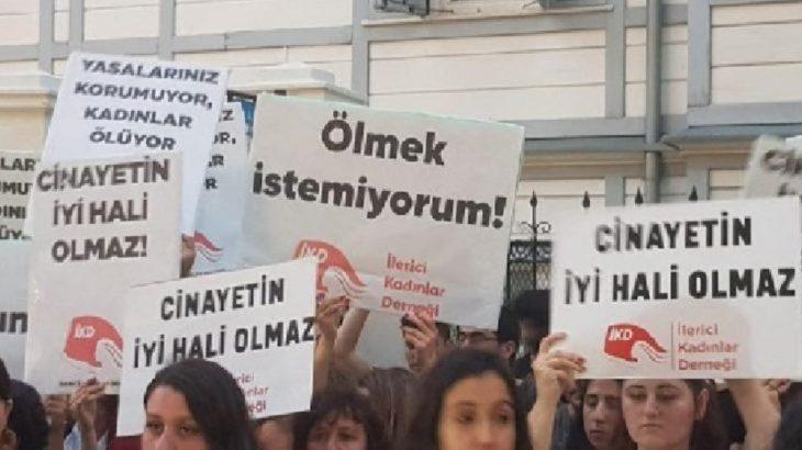 Sivas'ta kadın cinayeti!