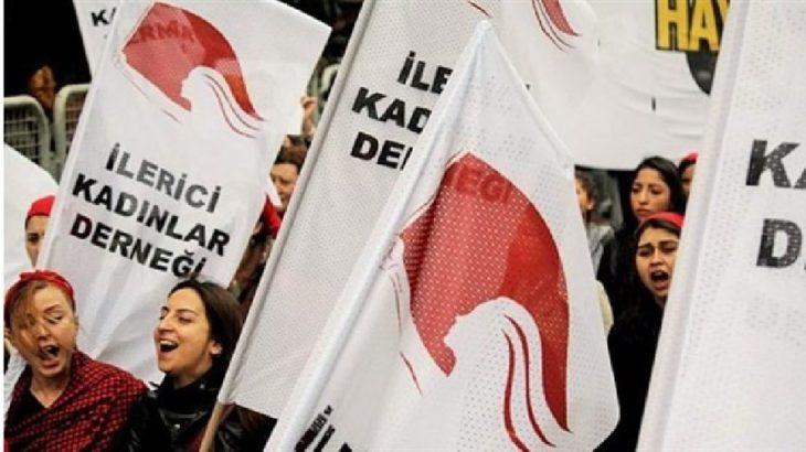 İzmir İKD'den 8 Mart Dünya Emekçi Kadınlar Günü buluşması