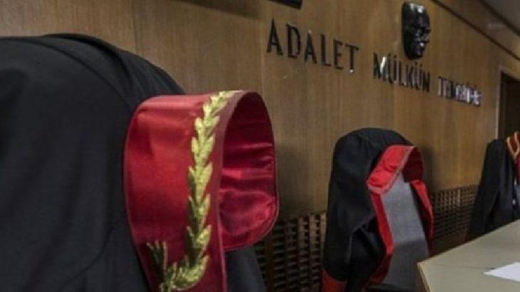 HSK da 'türbanlı yargıç' tartışmasına dahil oldu: Türk hakim ve savcılarının