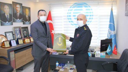 Jandarma Alay Komutanı'nın Ülkü Ocakları ziyareti, TSK'dan ihraç sebebi mi?