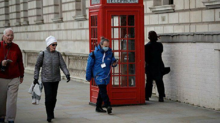 İngiltere, pazartesiden itibaren ülkeye giriş çıkışları kapatacak