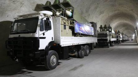 İran'dan Basra Körfezi'nde yeni füze üssü