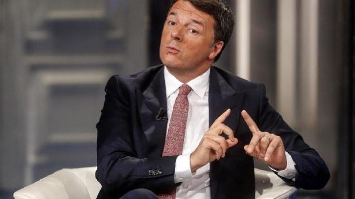 İtalya'da koalisyon ortağı hükümetten çekildi