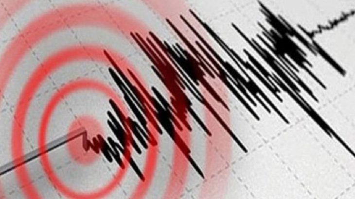 Malatya'da 4.3 büyüklüğünde deprem