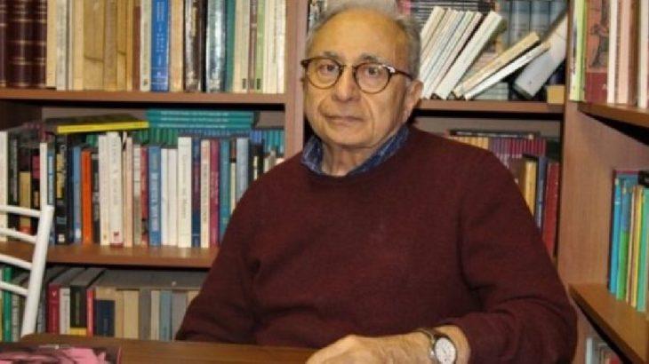 """SDT'de 6. Hafta: Prof. Dr. İzzettin Önder İle """"Siyasal İktisat ve Devlet"""" Söyleşisi"""