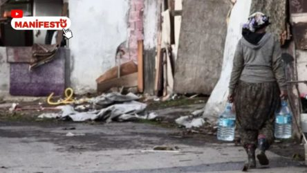MANİFESTO TV | Kadınlar sadaka değil insanca bir yaşam istiyor