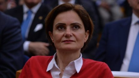 Kaftancıoğlu'ndan Erdoğan'ın