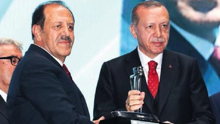 Trabzon Şehir Hastanesi ihalesi 1,1 milyar TL'ye Kalyon İnşaat'a verildi!