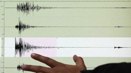 ''Ankara'nın deprem tehlikesi, sanılanın aksine yüksek''