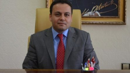 Vali yardımcısı 'FETÖ' soruşturmasından açığa alındı